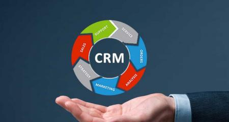 Streamline your business growth with CRM software