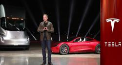 Tesla to Open Plant in Shanghai: City Authorities