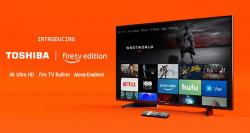 siliconreview-toshiba-amazon-4k-tv-launch