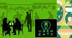 Uber Eats launches dine-in option for restaurants