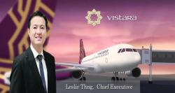 Growth Plan: Vistara to Get New Boeing and Airbus worth $3.1 Billion